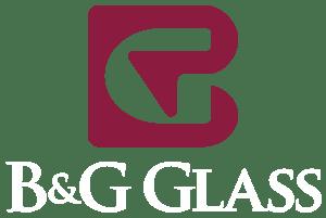 B&G Glass - Logo