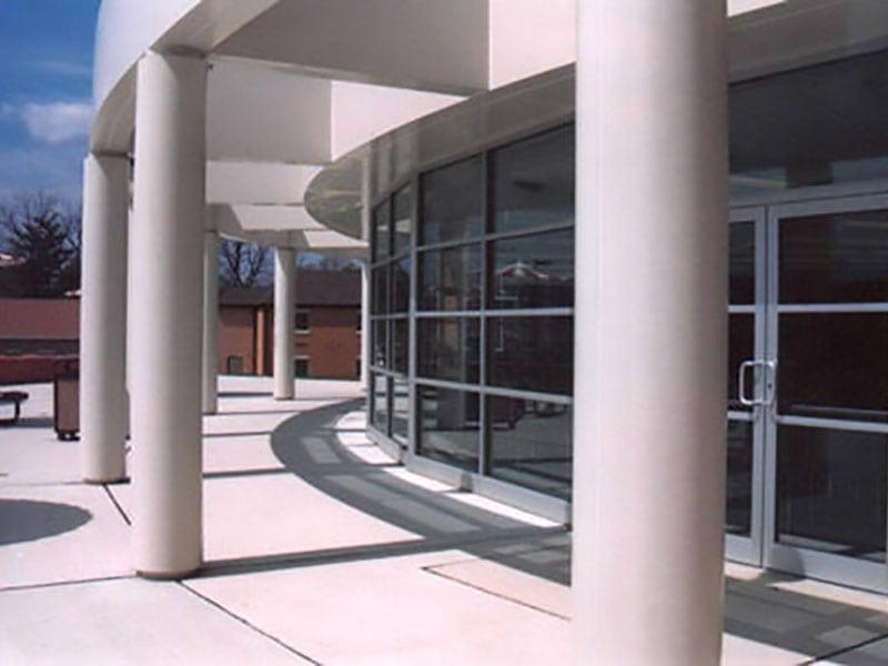 Alvernia College
