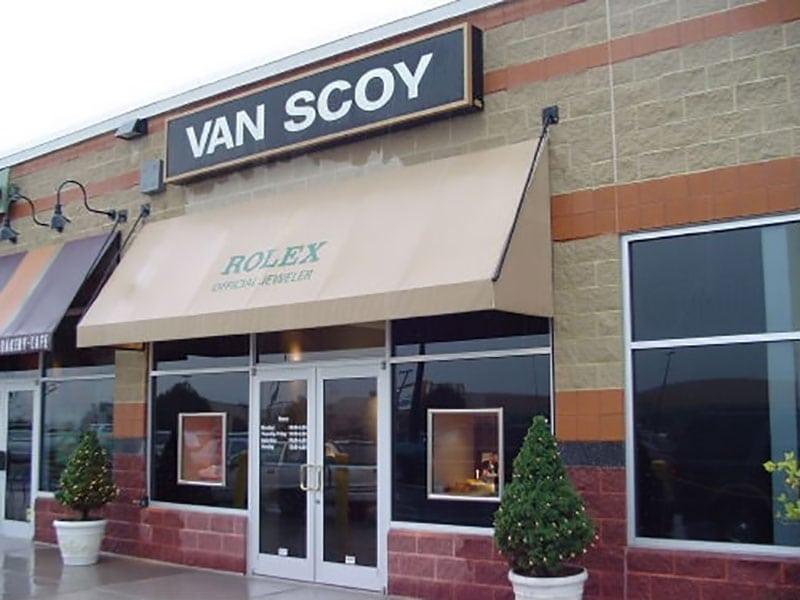 Van Scoy